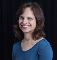 Lesley Watts Photo